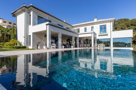 Villa zu Vermieten in La Reserva, Sotogrande