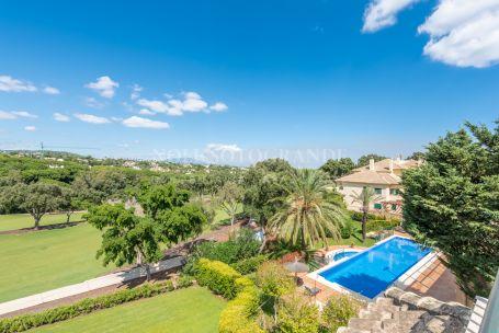 Penthouse for sale in San Roque Club, San Roque