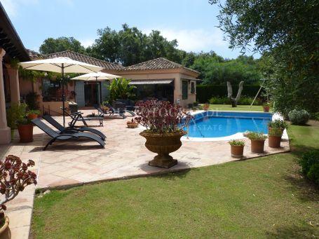 Villa en venta en Zona D, Sotogrande