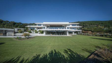 Villa zu Vermieten in El Mirador, Sotogrande