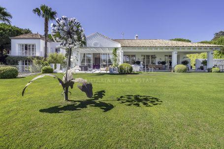 Villa en venta en Zona F, Sotogrande
