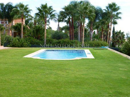Villa zum Verkauf in Zona F, Sotogrande