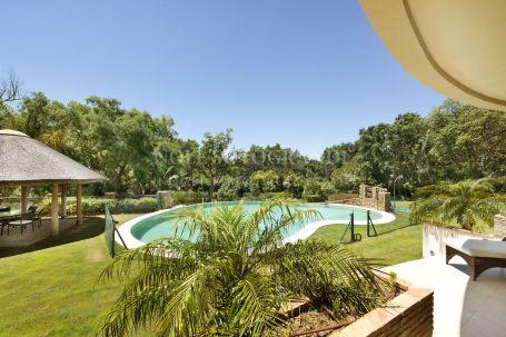 Villa zum Verkauf in Zona E, Sotogrande