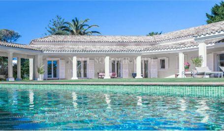 Villa for sale in Kings & Queens, Sotogrande