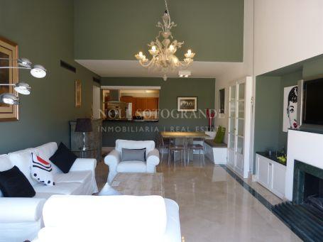 Penthouse for sale in Marina de Sotogrande, Sotogrande