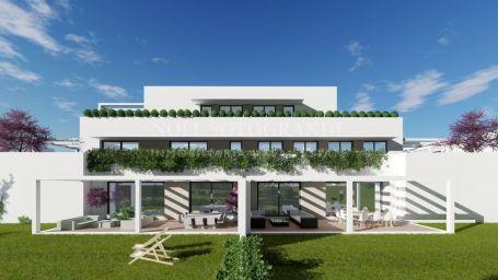 Apartment for sale in Senda Chica, Sotogrande
