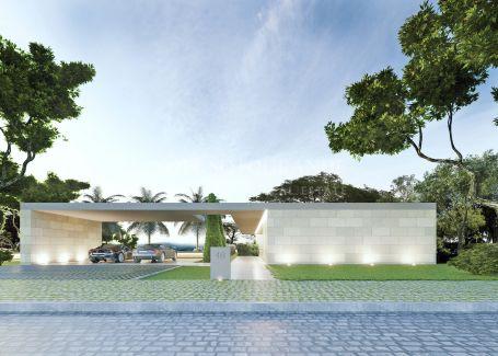 Villa for sale in Los Altos de Valderrama, Sotogrande