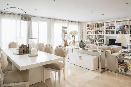 Penthouse for sale in La Linea de la Concepcion