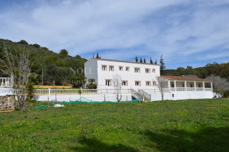Country House for sale in San Martin del Tesorillo