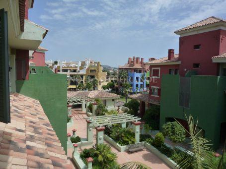 Atico en venta en Isla Tortuga, Sotogrande