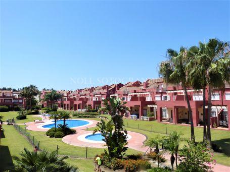 Town House for rent in Villas de Paniagua, Sotogrande
