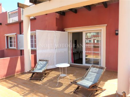Town House for rent in Villas de Paniagua, Sotogrande