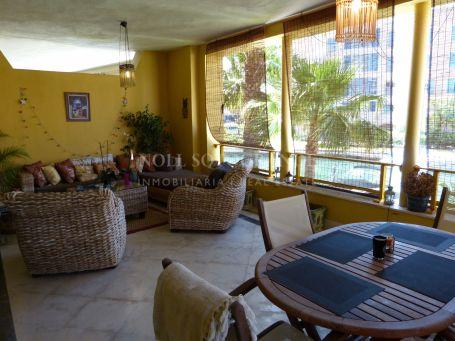 Apartment for rent in Ribera del Corvo, Sotogrande