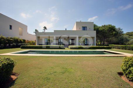 Wonderful Villa in 'Las Cimas' Sotogrande Alto