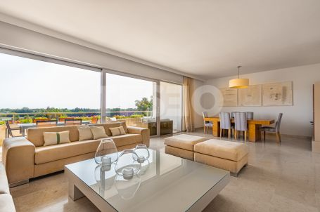 Penthouse for sale at Polo Gardens