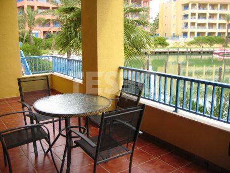 Beautiful apartmento in the Marina