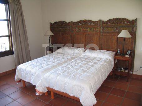 Adosado de 2 dormitorios en los Cortijos de la Reserva