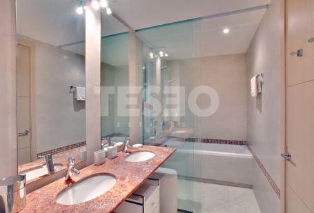 Apartment for rent in Ribera del Marlin, Sotogrande