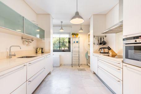 Apartment for Rent in 'El Polo' Urbanization