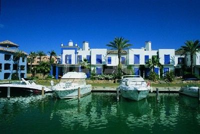 Mooring for sale in Ribera del Emperador, Sotogrande