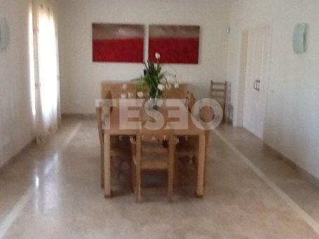 Villa for short term rent in La Reserva, Sotogrande