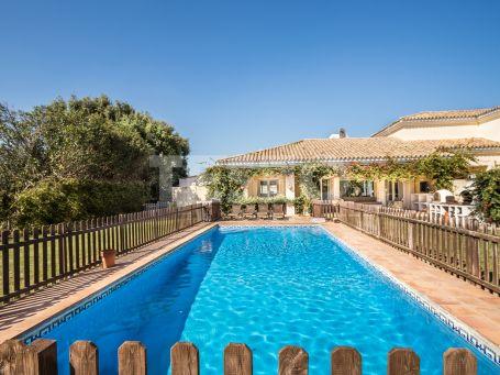 Amazing Villa for Sale in Sotogrande Alto, with fantastic views.