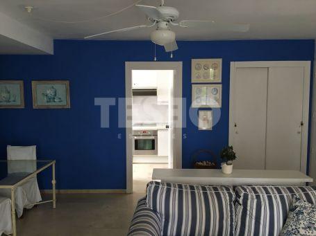 Apartamento en Segunda Planta en Paseo del Mar
