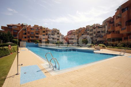 Apartment for Rent Ribera del Marlin, Marina de Sotogrande