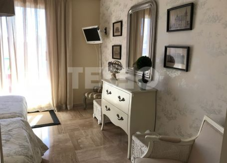 Apartment for rent with Fantastic View