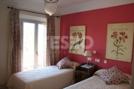Apartment at La Marina with nice views