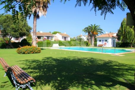Spacious Townhouse in Las Lomas for Rent