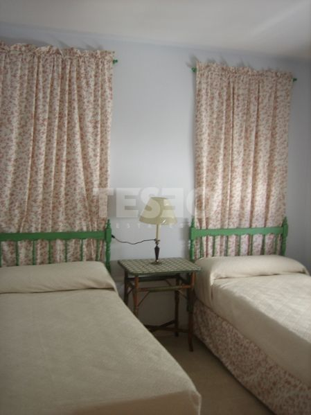 Beautiful Apartment in Paseo del Mar