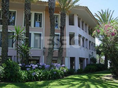 Studio for Sale Sotogrande Marina