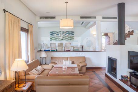 Beautiful Andalusian Villa