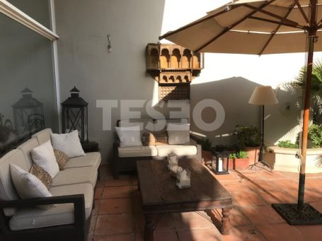 NIce town House in Lacasitos, Sotogrande