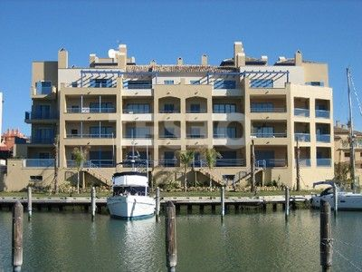 2 bedrooms Apartment for sale in la Marina , Sotogrande