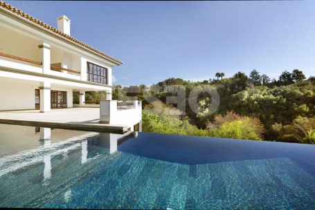 Spectacular Villa for Sale in the F zone