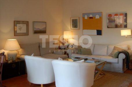 Large apartment in Casa Cortijos