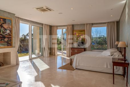 One of the best villas at Sotogrande for Sale