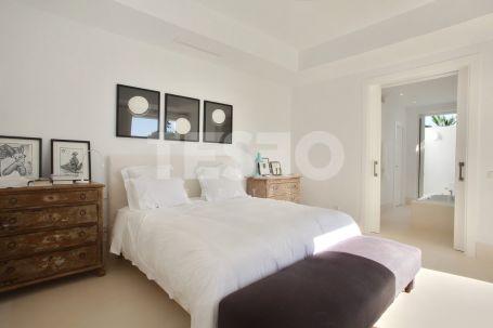 Amazing Villa to Rent in Sotogrande Costa