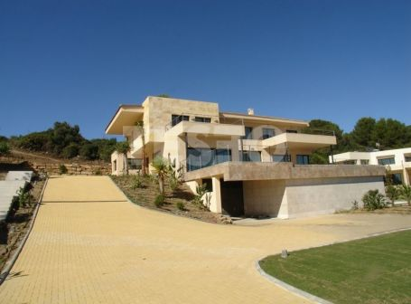 Magnificent Villa in la Reserva de Sotogrande