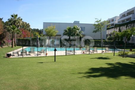 Large Apartment built to the Highest Standards for Sale at Sotogrande Costa