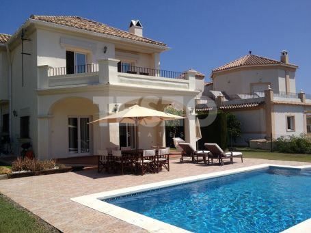 Exquisite Villa in Alcaidesa