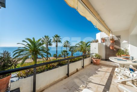 Beautiful Apartment for sale with Sea View