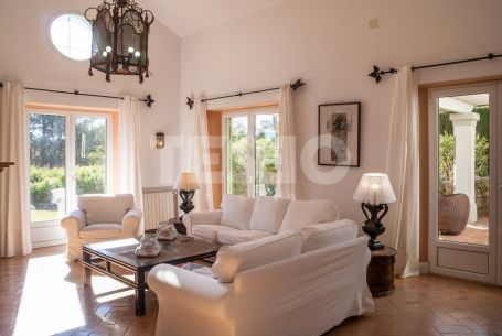 Charming Two Storey Villa for Sale in Sotogrande Alto