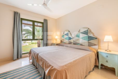Cosy Apartment for rent in Jungla del Loro, Sotogrande