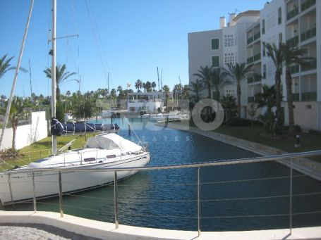 New Penthouse for sale at the Marina