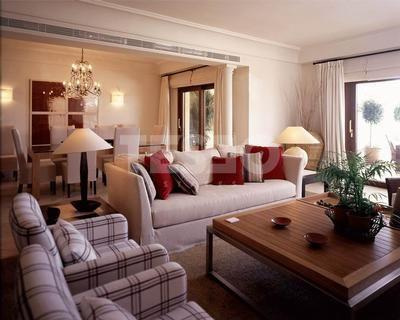 Beautiful apartment in Valgrande