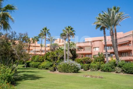 Beach Apartment in Sotogrande