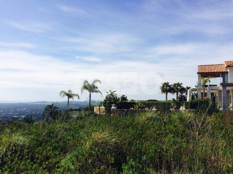 Plot for sale in la Reserva Sotogrande